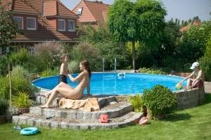 rundpool saarland swimmingpool. Black Bedroom Furniture Sets. Home Design Ideas