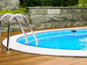 Rundpool saarland swimmingpool - Rundpool gestaltung ...